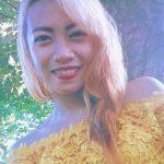 アレノアさん4 | 国際結婚希望のフィリピン人女性