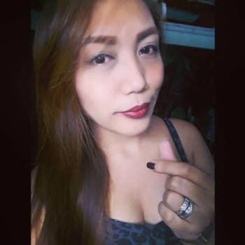 アンドレアさん | 国際結婚希望のフィリピン人女性