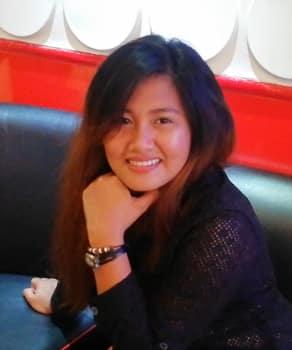アネッサさん | 国際結婚希望のフィリピン人女性