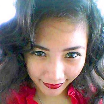 アンナさん | 国際結婚希望のフィリピン人女性