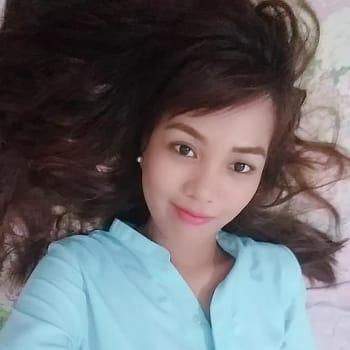 アップルジェーンさん | 国際結婚希望のフィリピン人女性