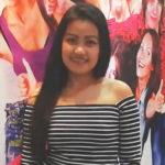 エイプリルさん10 | 国際結婚希望のフィリピン人女性