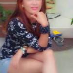 フィリピン女性の写真-国際結婚希望のプリンセスさん1