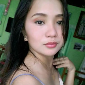 バーナデッティさん | 国際結婚希望のフィリピン人女性