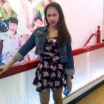 カミールさん8 | 国際結婚希望のフィリピン人女性