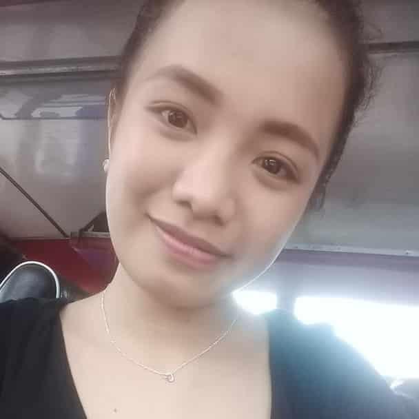 キャサリン・Bさん | 国際結婚希望のフィリピン人女性