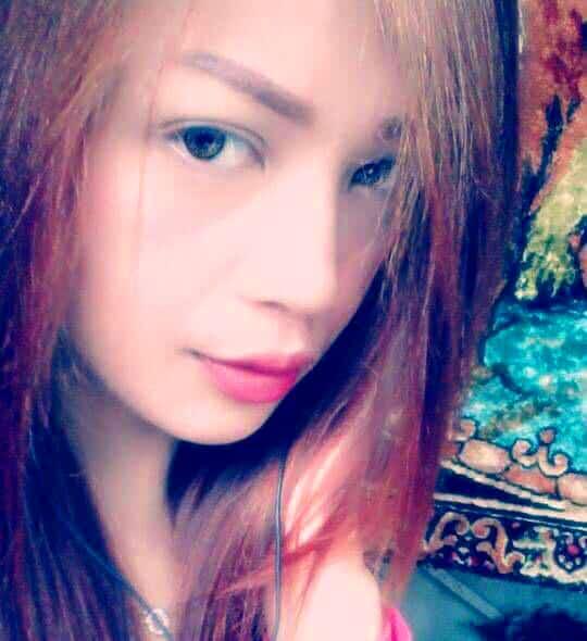 フィリピン女性の写真-国際結婚希望のキムさん3のご紹介です