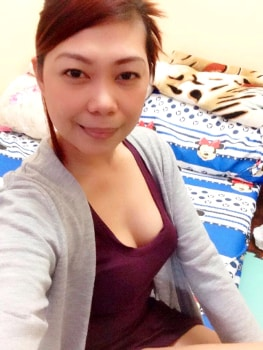 チェリルさん | 国際結婚希望のフィリピン人女性