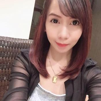シャーリーンさん | 国際結婚希望のフィリピン人女性