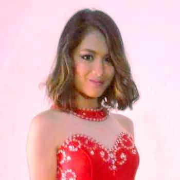 ケイトさん | 国際結婚希望のフィリピン人女性