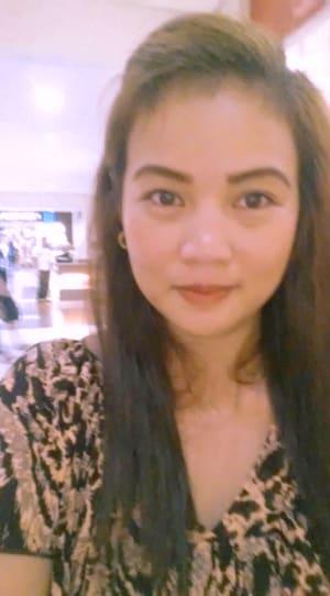 コラソンさん | 国際結婚希望のフィリピン人女性