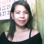シリルさん1 | 国際結婚希望のフィリピン人女性