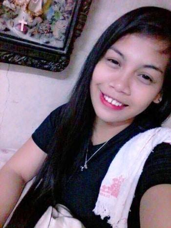 ダニリーさん | 国際結婚希望のフィリピン人女性