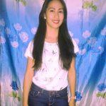 デンマさん1 | 国際結婚希望のフィリピン人女性