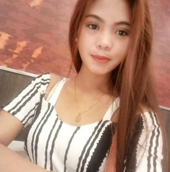 ダイアナジョイさん | 国際結婚希望のフィリピン人女性