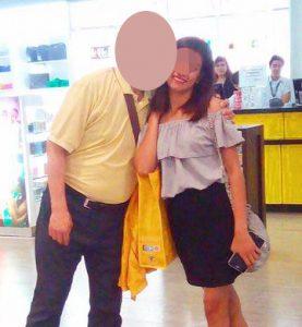 フィリピン女性とデート