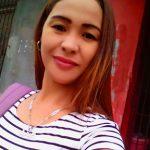 エスメラルダさん3 | 国際結婚希望のフィリピン人女性