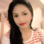 エバンジェリンさん1 | 国際結婚希望のフィリピン人女性