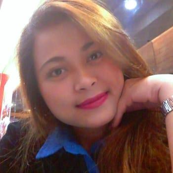フランスさん | 国際結婚希望のフィリピン人女性