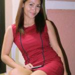 ジェラルディンさん2 | 国際結婚希望のフィリピン人女性
