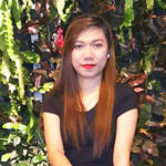ジーアンさん | 国際結婚希望のフィリピン人女性