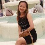 グレッチェンさん2 | 国際結婚希望のフィリピン人女性