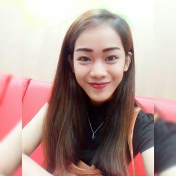 ヘイゼルさん | 国際結婚希望のフィリピン人女性