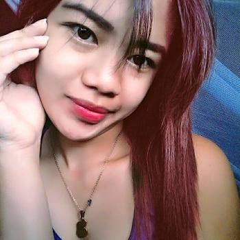 ジャクリンさん | 国際結婚希望のフィリピン人女性