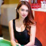 ジャニーンさん1 | 国際結婚希望のフィリピン人女性