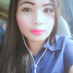 ジャスミン・Gさん1 | 国際結婚希望のフィリピン人女性