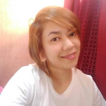ジャッティンさん | 国際結婚希望のフィリピン人女性