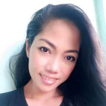 ジェリーナさん | 国際結婚希望のフィリピン人女性