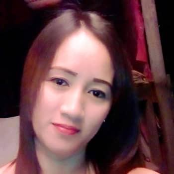 ジェニーさん | 国際結婚希望のフィリピン人女性