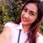 ジェラルディンさん1 | 国際結婚希望のフィリピン人女性