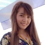 ジェシカ・Dさん2   国際結婚希望のフィリピン人女性