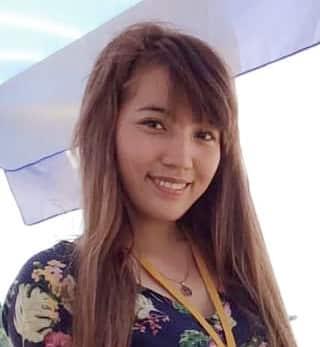 ジェシカ・Dさん | 国際結婚希望のフィリピン人女性