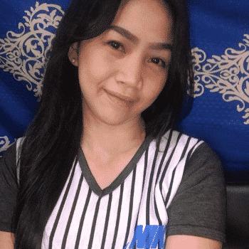 ジェシカさん   国際結婚希望のフィリピン人女性