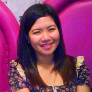 ジェシカさん | 国際結婚希望のフィリピン人女性