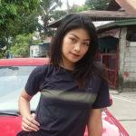 ジョアナ・Gさん | 国際結婚希望のフィリピン人女性