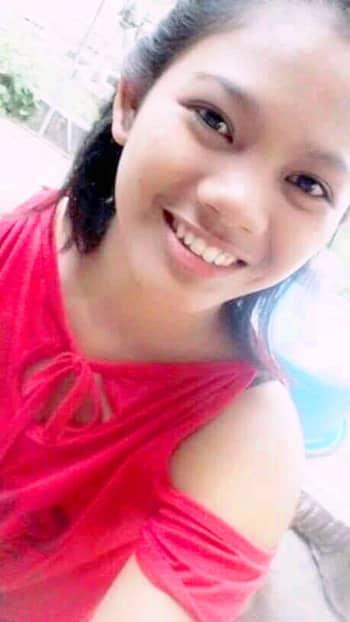 ジョリーナさん | 国際結婚希望のフィリピン人女性