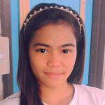 ジョニリンさん1 | 国際結婚希望のフィリピン人女性