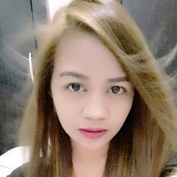 ジョウェナさん | 国際結婚希望のフィリピン人女性