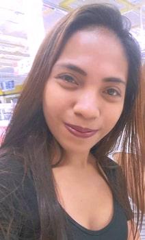 ジュリーアン・Sさん | 国際結婚希望のフィリピン人女性