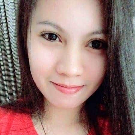 マエさん2 | 国際結婚希望のフィリピン人女性