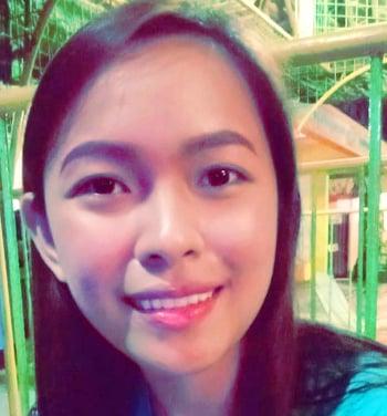 マリアローデス・Aさん | 国際結婚希望のフィリピン人女性