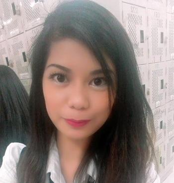 マリア・Pさん | 国際結婚希望のフィリピン人女性