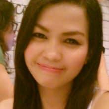 マリアクリスティーナさん   国際結婚希望のフィリピン人女性