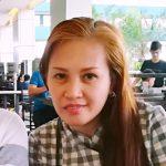 マリアジーナさん5 | 国際結婚希望のフィリピン人女性