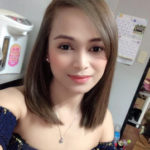 マリエルさん1 | 国際結婚希望のフィリピン人女性