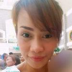 マリッサ・Gさん1 | 国際結婚希望のフィリピン人女性